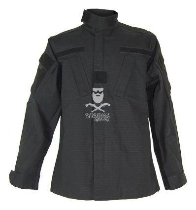 Camicia ACU R/S BLACK