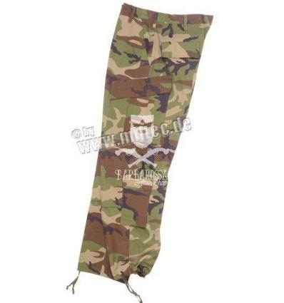 Pantalone ACU R/S Woodland