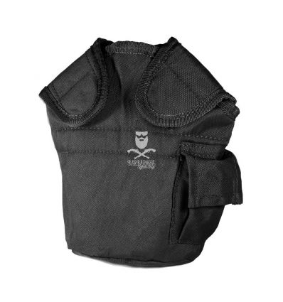 Tasca porta Borraccia MOLLE BLACK