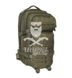 US Assault Pack OD