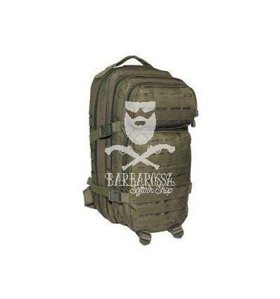 US Assault Pack OD