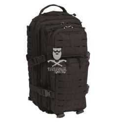 US Assault Pack Black