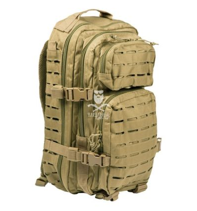 US Assault Pack Coyote