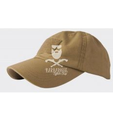 Baseball Cap Coyote