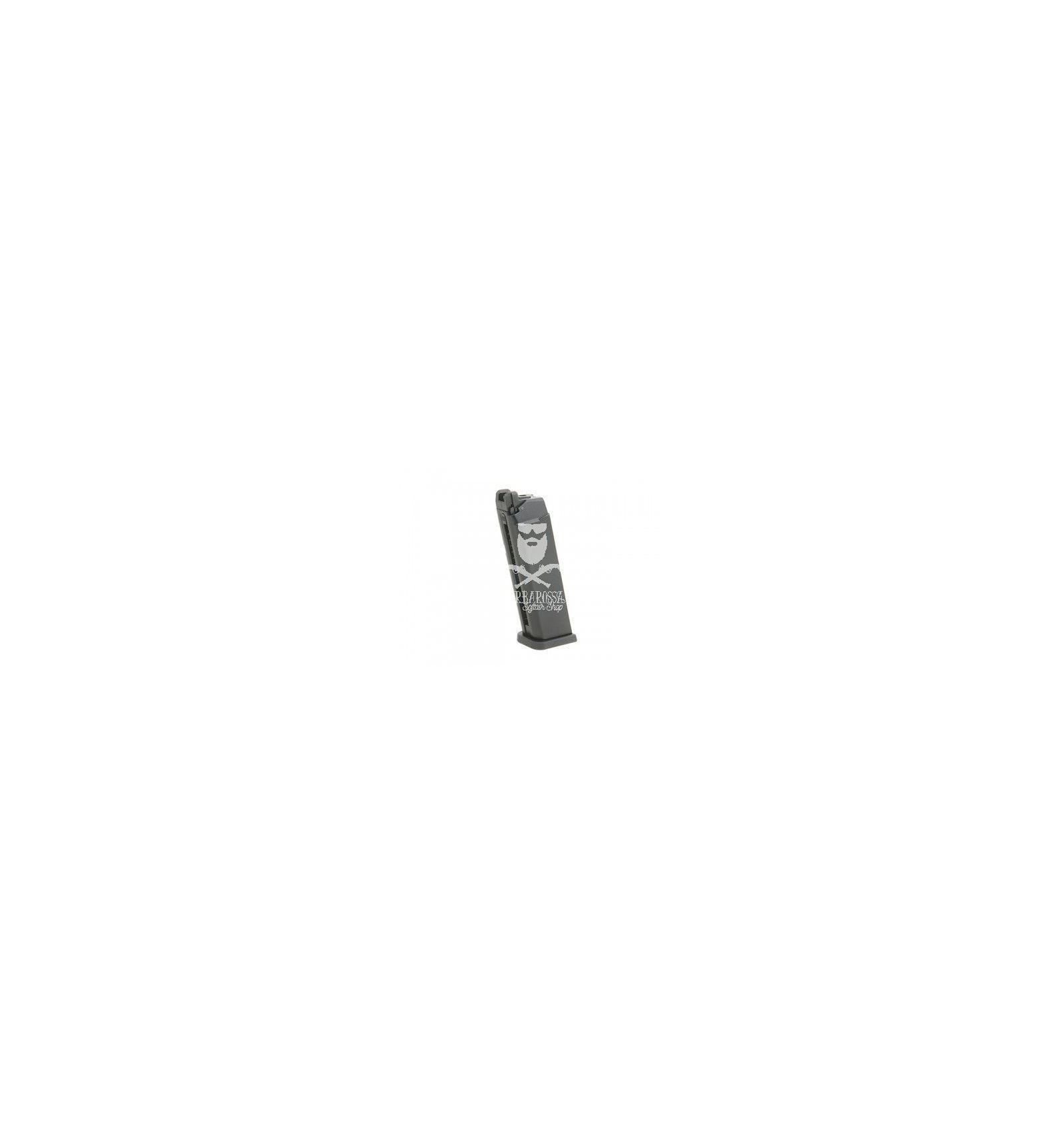Caricatore per Glock WE