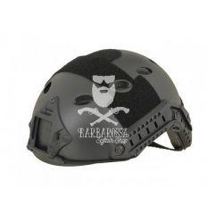 FAST helmet replica Black