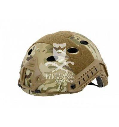 Fast helmet replica Multicam