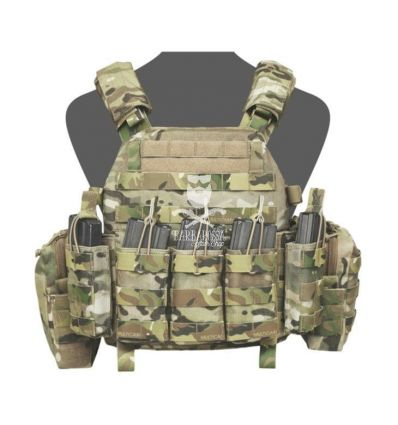 Warrior DCS da 5.56 Multicam