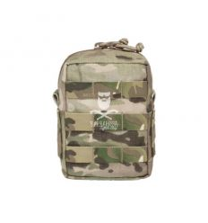 Warrior Small MOLLE Utility Multicam