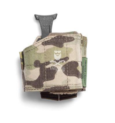 Warrior Universal Pistol Holster Multicam