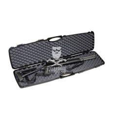Negrini Valigia rigida porta fucili 110x24