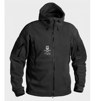 PATRIOT JACKET Black
