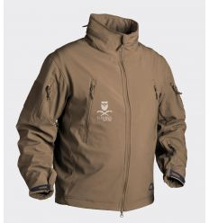 Gunfighter Jacket Coyote - Helikon