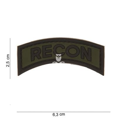 Patch 3D Recon OD