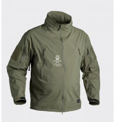 Trooper Soft Shell Jacket Od