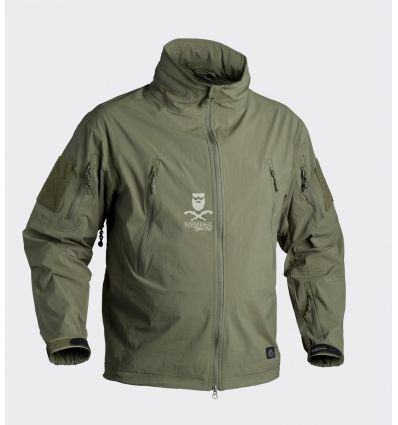 Trooper Soft Shell Jacket Coyote