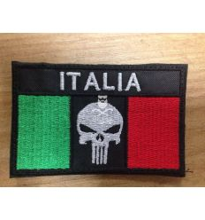 Patch Italia Punisher