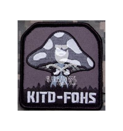 Patch Kitd-Fohs