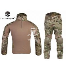 EMERSON NEW COMBAT TACTICAL SUIT 2°GEN. MARPAT