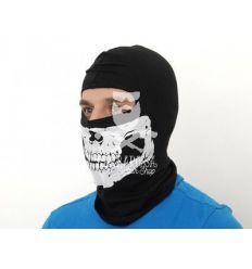 Passamontagna Skull