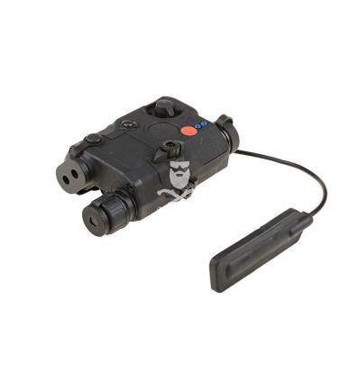 AnPeq15 Laser marker / flashlight Tan