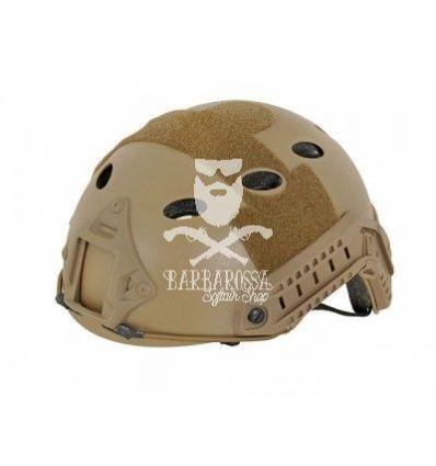 FAST helmet replica Coyote