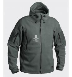 PATRIOT JACKET Foliage Green