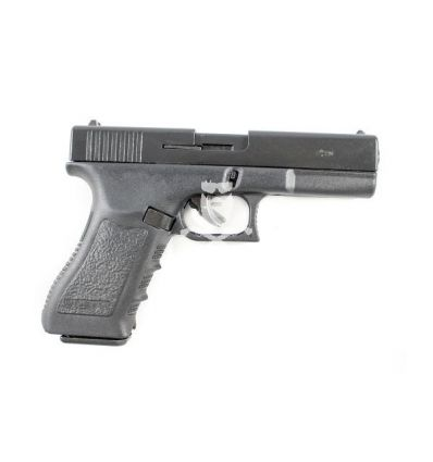 Bruni Glock a Salve 9mm - Nera