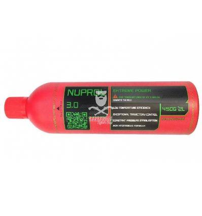 Nuprol 2.0 WE Green Gas