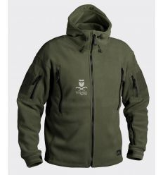 PATRIOT JACKET Olive Green