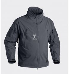 Trooper Soft Shell Jacket Shadow Grey