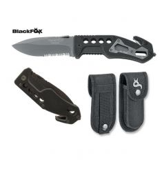 Black Fox - Tactical Rescue - Coltello Salvataggio