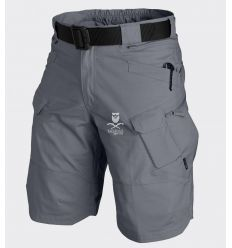 Urban Tactical Pants Shorts Shadow Grey