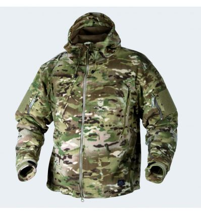 PATRIOT JACKET Camogrom