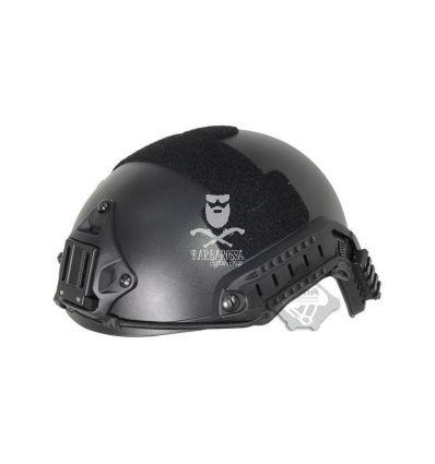 FMA Helmet - Black