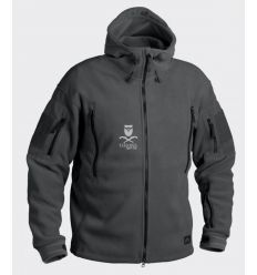 PATRIOT JACKET Shadow Grey