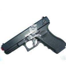Glock Elettrica Cyma - Black