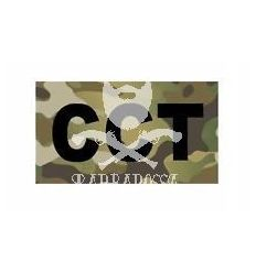 Patch CCT Multicam