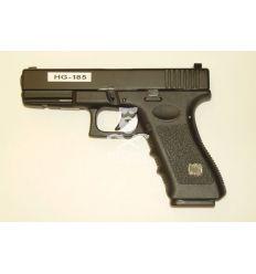 Glock 17 HFC - Black