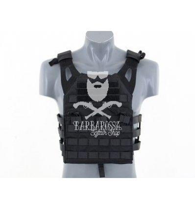 Tattico JPC - Black