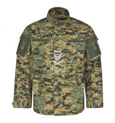 Camicia ACU R/S Marpat