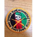 Patch Sniper Team One Shot One Kill