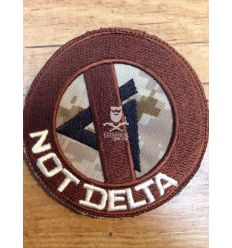 Patch Not Delta