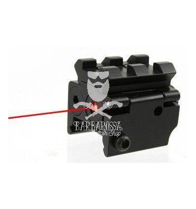 Laser 2029 per RIS