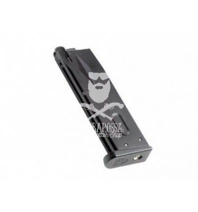Caricatore a gas per Beretta M92 WE