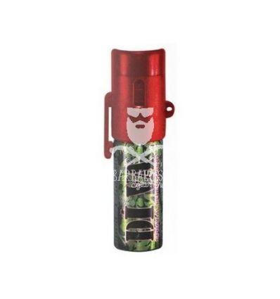 Spray antiaggressione al peperoncino DIVA MEDIUM