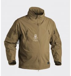 Trooper Soft Shell Jacket Black