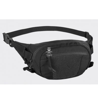 POSSUM Waist Pack Black - Helikon
