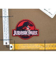 Patch Jurassic Park T-Rex