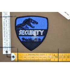 Patch Jurassic Park Security
